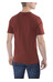 Mammut Logo T-Shirt Men maroon